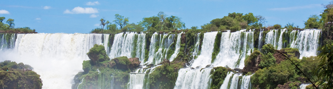 Argentine Tours and Attractions