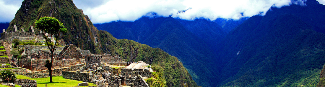 Peru Tours and Attractions