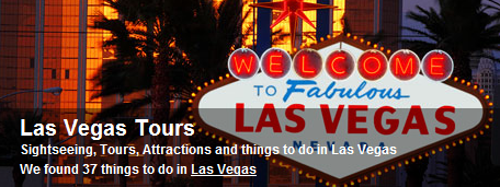 Las Vegas Tours and Attractions
