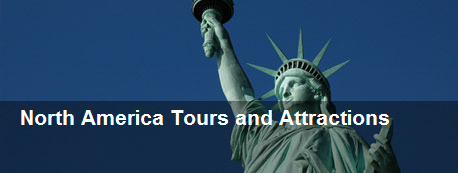 North America Tours and Attractions
