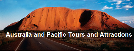 Australia and Pacific Tours and Attractions