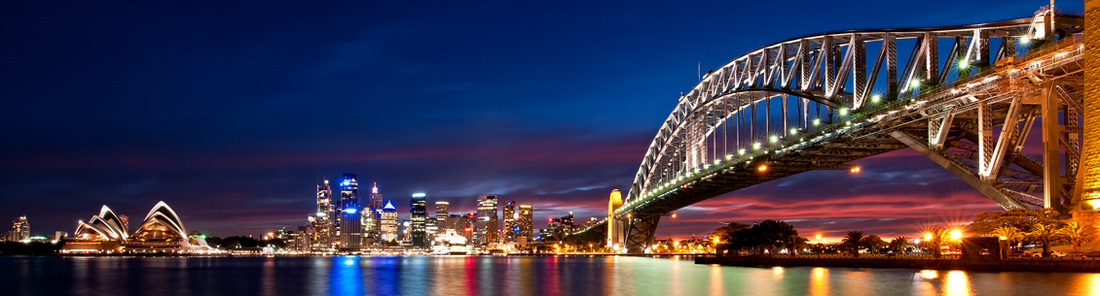 Sydney Tours and Attractions