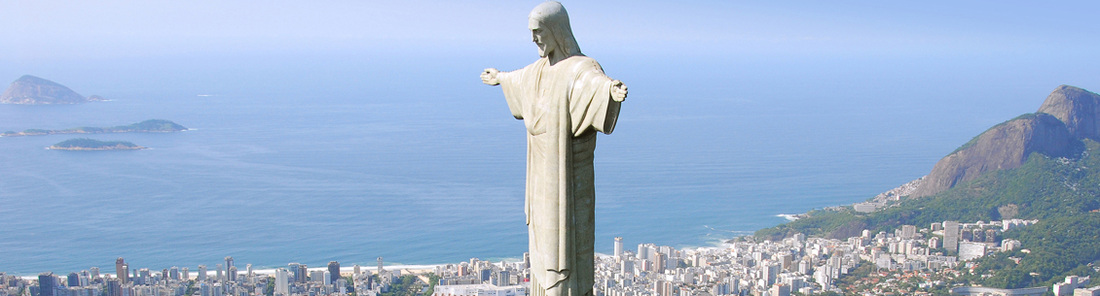 Brazil Tours and Attractions